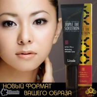 Triple the Solution BB Cream SPF 30 PA++ [Lioele]