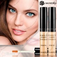 Miracle Fit Essence Concealer SPF30 PA++ [Secret Key]