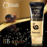 Escargot Noblesse Intensive BB Cream [FarmStay]
