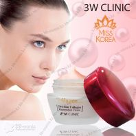 Collagen Regeneration Cream [3W CLINIC]