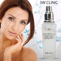 Collagen Whitening Essence [3W CLINIC]