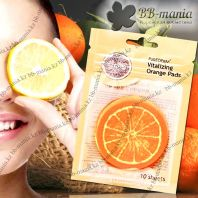 Vitalizing Orange Pads [Purederm]