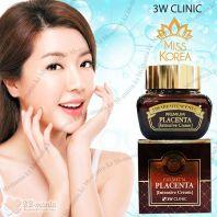 Premium Placenta Intensive Cream [3W CLINIC]