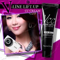 V-Line Lift Up CC Cream [Secret Key]