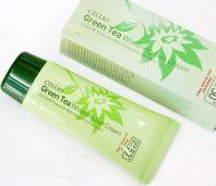 Green Tea Whitening Sun Cream SPF50+/PA+++ [Cellio]