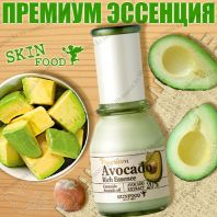 Premium Avocado Rich Essence [SkinFood]