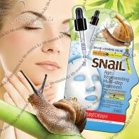 Snail Age Regenerating Multi-step Treatment [Purederm]