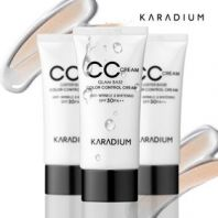 Glam Base Color Control Cream [Karadium]