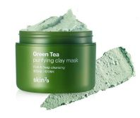 Green Tea Purifying Clay Mask [Skin79]
