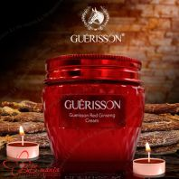 Guerisson Red Ginseng Cream [Claire's Korea]