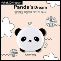 Panda's Dream Clear Pact [TonyMoly]