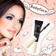 Babyface Petit Mascara [It's Skin]