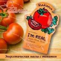 I'm Real Tomato Mask Sheet [TonyMoly]