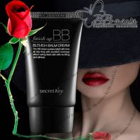 Finish Up BB Cream [Secret Key]