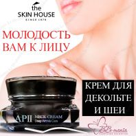 APII Professional EX Restore Neck Cream [The Skin House]