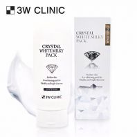 Crystal White Milky Pack [3W CLINIC]