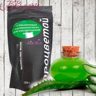 Aloe Modeling Mask Процветай [Alexa]