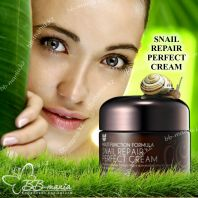 Snail Repair Perfect Cream [Mizon]