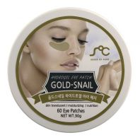 Gold-Snail Hydrogel Eye Patch [SOC]