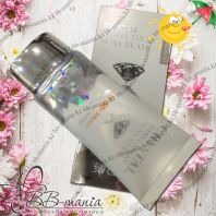 Crystal White Milky Sun Cream SPF 50+ [3W CLINIC]