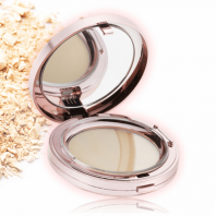 Illusion Mineral Powder Pact [Privia]