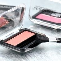 Accentuating Powder Blush Soffio Love BL33 [Soffio Masters]