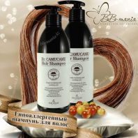 Dr. CamuCamu Hair Shampoo [The Skin House]