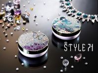Style71 Luxury Cushion Mist Cover [JH Corporation]
