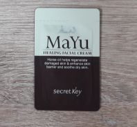 MAYU Healing Facial Cream Secret Key [пробник]