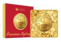 Cotta Gold Hydrogel Mask Pack [JH Corporation]