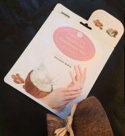 Natural & Pure Hand Moisture Mask [Anskin]