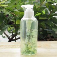 Green Tea Cleansing Water [Ottie]