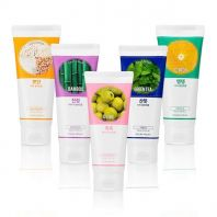 Daily Fresh Cleansing Foam [Holika Holika]