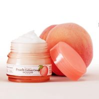Premium Peach Cotton Cream [SkinFood]