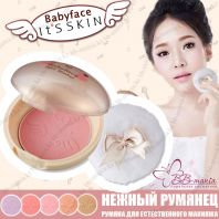 Babyface Petit Blusher [It's Skin]