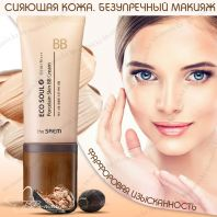Eco Soul Porcelain Skin BB Cream [The Saem]