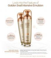 Golden Snail Intensive Emulsion [Skin79]