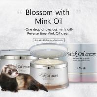 d'Veil Reverse Time Mink Oil Cream [LadyKin]