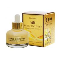 Snail Recovery Brightening Ampoule [Deoproce]