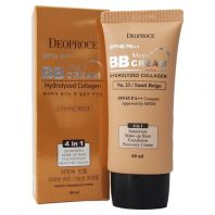 Magic BB Cream SPF45 PA++[Deoproce]