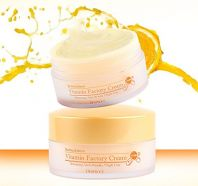 Seabuckthorn Vitamin Factory Cream [Deoproce]