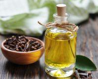 Эфирное масло гвоздики