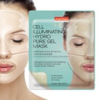 Cell Illuminating Hydro Pure Gel Mask [Purederm]