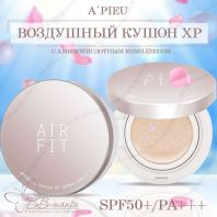 Air-Fit Cushion XP SPF50+/PA+++ [A'Pieu]