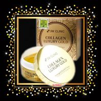Collagen Luxury Gold Hydrogel Eye & Spot Patch [3W CLINIC]