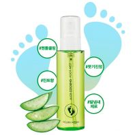 Aloe Cooling Foot Mist [Holika Holika]