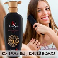 Hair Fall Control Shampoo [Kerasys]