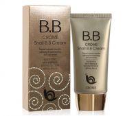 Crome Snail BB cream SPF 50+PA+++