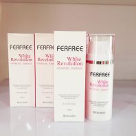 White Revolution Hydrogel Essence [Ferfree]