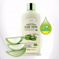 Aloe Vera Soothing Essence Lotion [Esfolio]